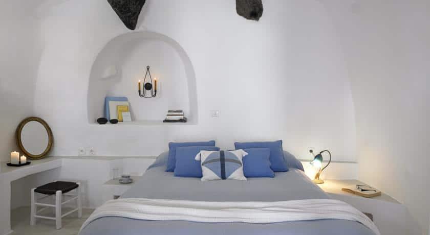 altana suites hotel Santorini
